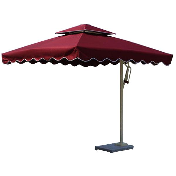 Roman umbrella