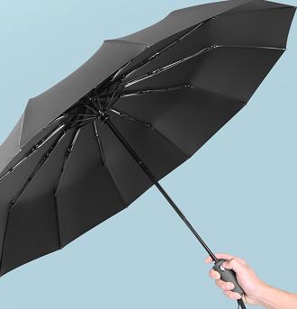 fully automatic folding umbrellas