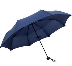 manual folding umbrellas