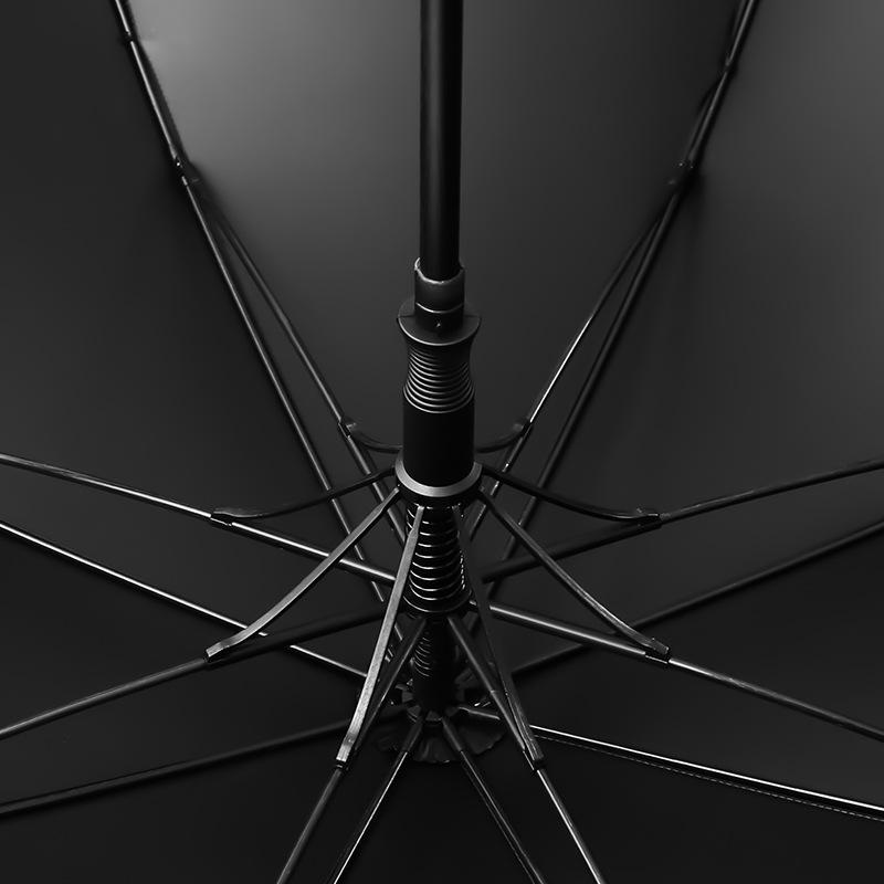 business umbrella,wooden umbrella