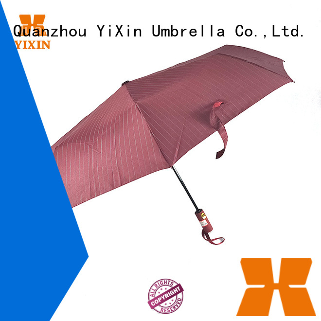 YiXin high-quality mens rain umbrella for men