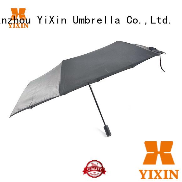 YiXin custom large folding umbrella suppliers for women
