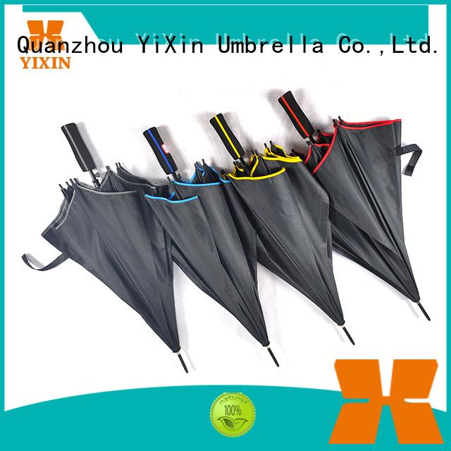 YiXin custom patio umbrella brace factory for men