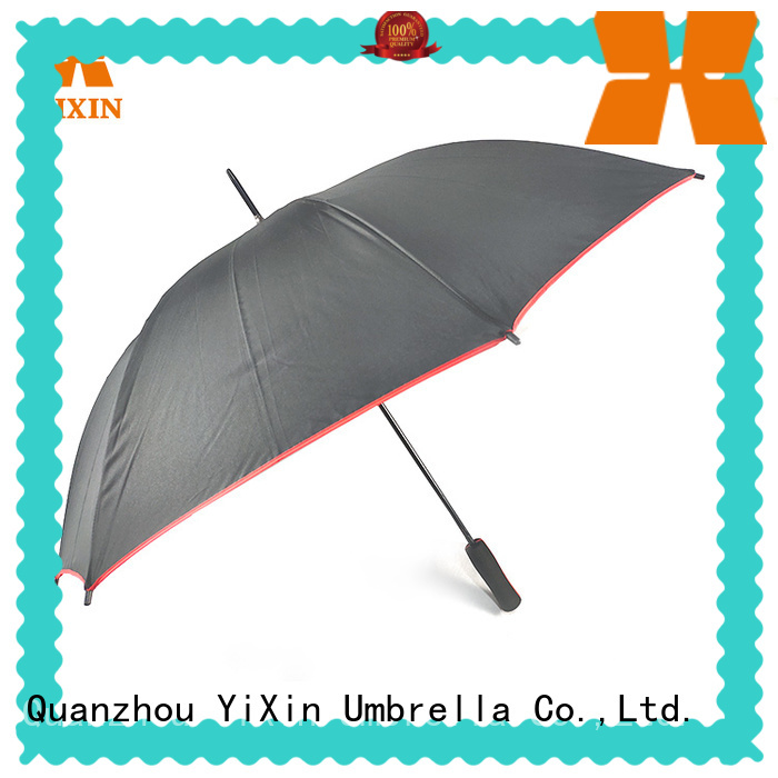 custom long stick umbrella straight for business for kids