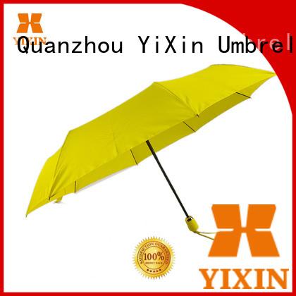 YiXin inch small umbrella light supply for men
