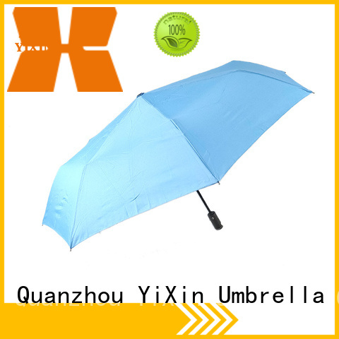 YiXin auto lightest travel umbrella company for kids