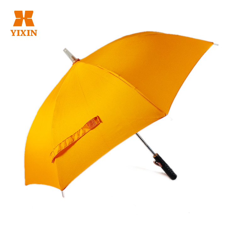 Special Offer Made in China Mini Folding Portable 21 Inch 8K Straight Umbrella Double Shaft