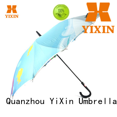 YiXin no inverted golf umbrella for business for car
