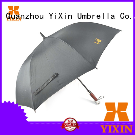 YiXin wholesale large golf umbrellas for sale factory for women