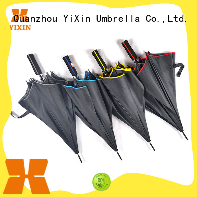 YiXin luxury umbrella handle for kids