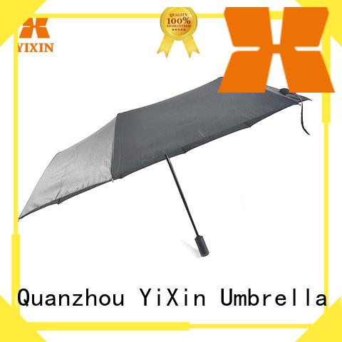 YiXin double kids folding umbrella manufacturers for men