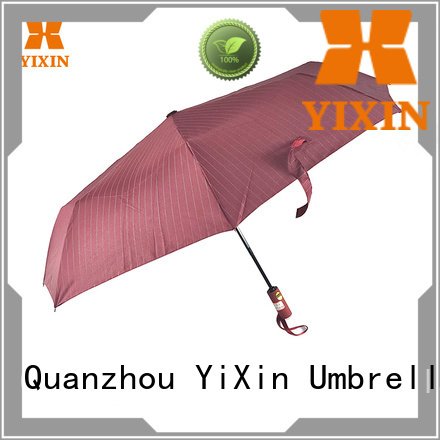 YiXin customized best personal umbrella factory for women