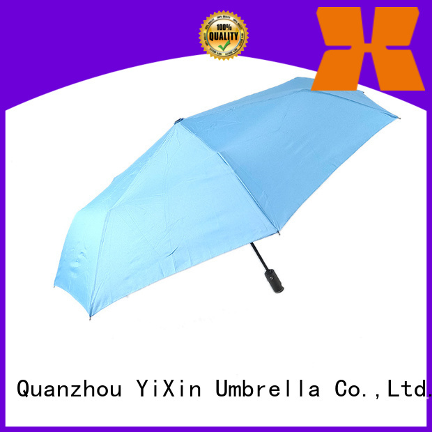 YiXin wholesale automatic umbrella singapore manufacturers for car