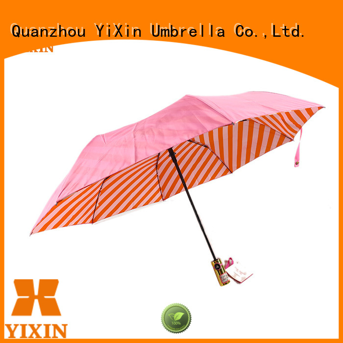YiXin custom compare the umbrella company for women