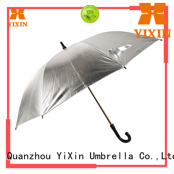 custom golf umbrella manufacturers reflective suppliers for outdoor