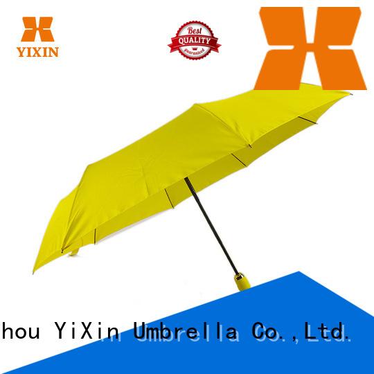 YiXin new gentleman's automatic umbrella factory for women