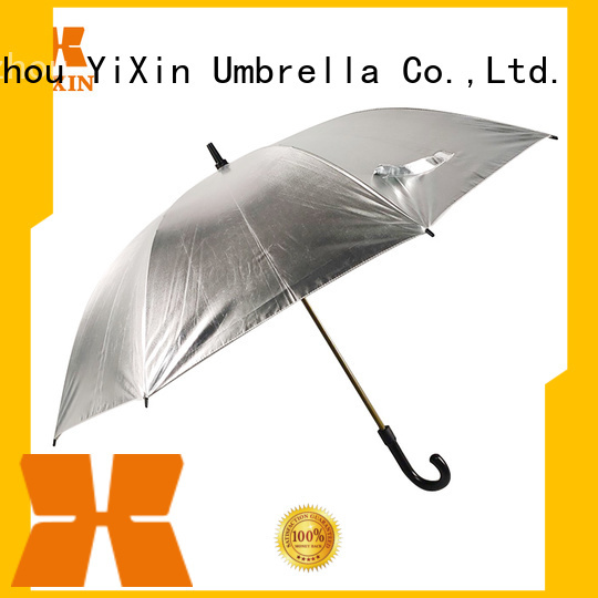 YiXin high-quality golf umbrella attachment for business for kids
