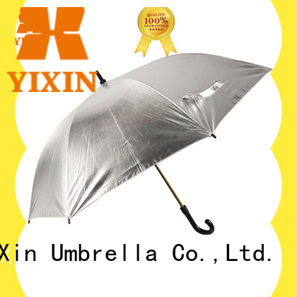 YiXin latest square golf umbrella factory for women