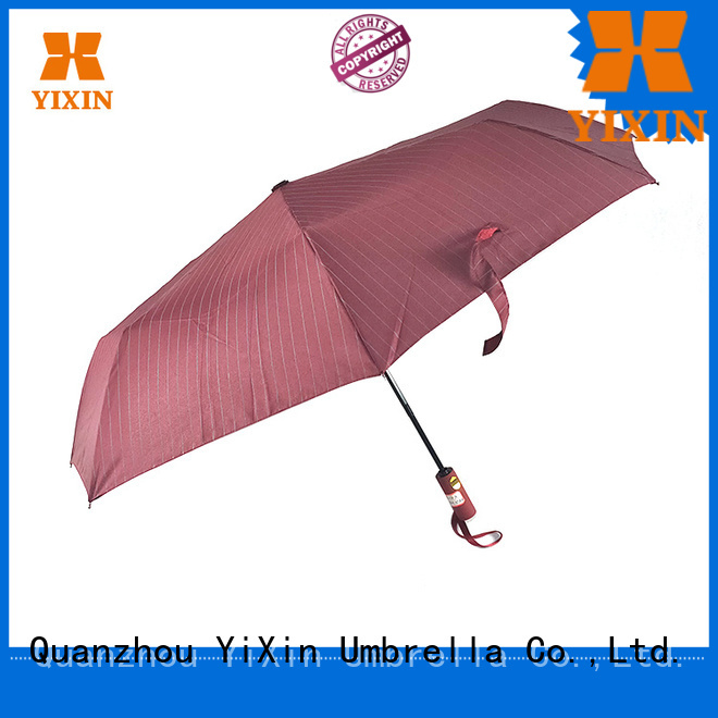 YiXin latest fully automatic patio umbrella manufacturers for kids