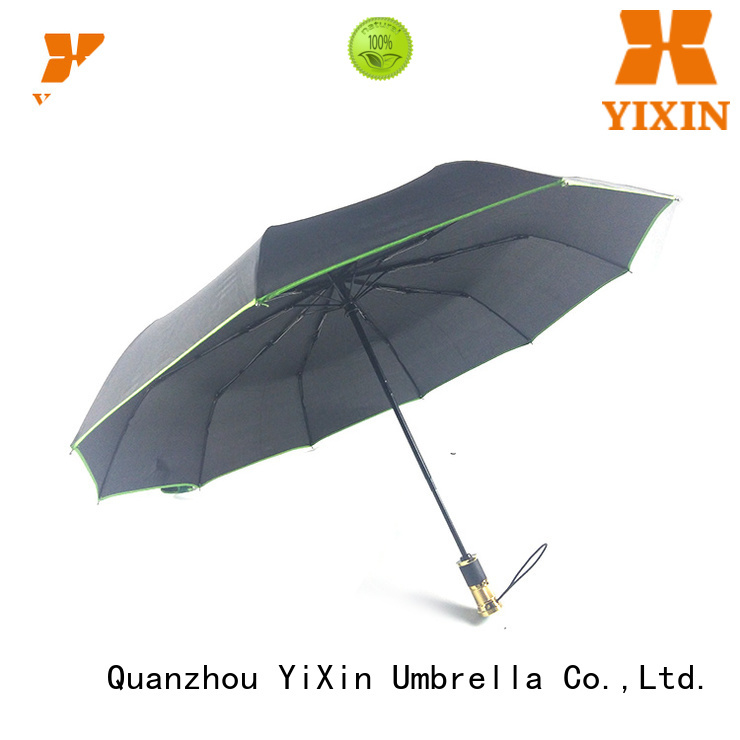 YiXin gift best full size umbrella manufacturers for outdoor