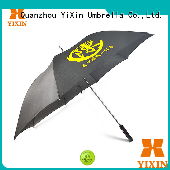 YiXin best solar golf umbrella company for kids