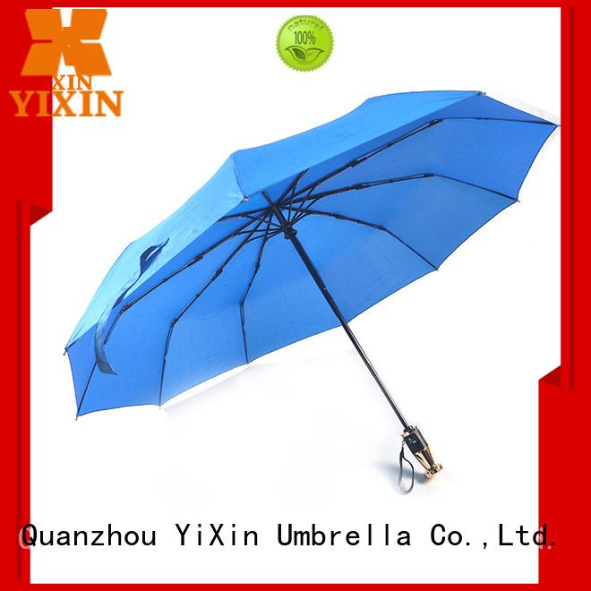 high-quality best auto close umbrella antiuv for outdoor