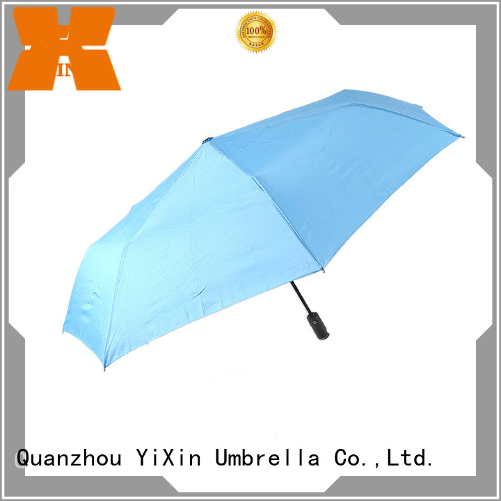 YiXin umbrella best packable umbrella factory for car