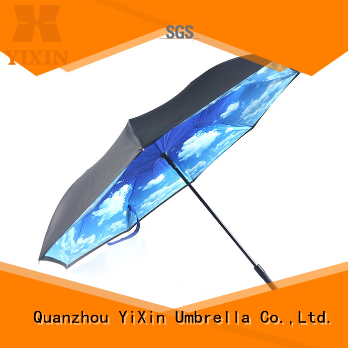 YiXin high-quality the reverse umbrella for business for car