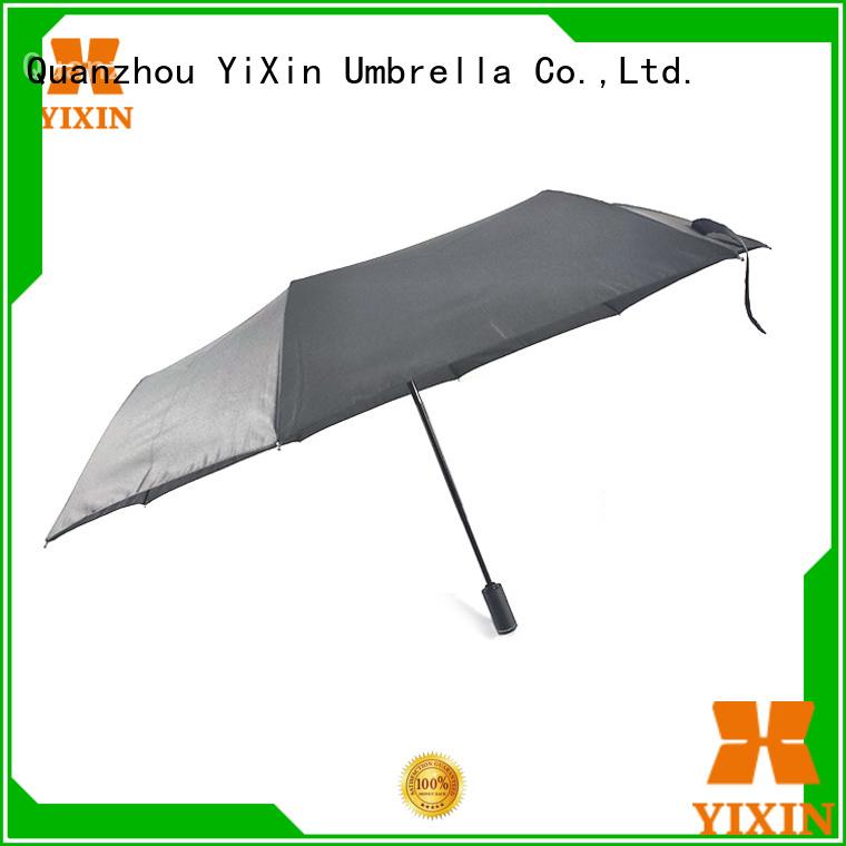 YiXin custom lightweight umbrella for car
