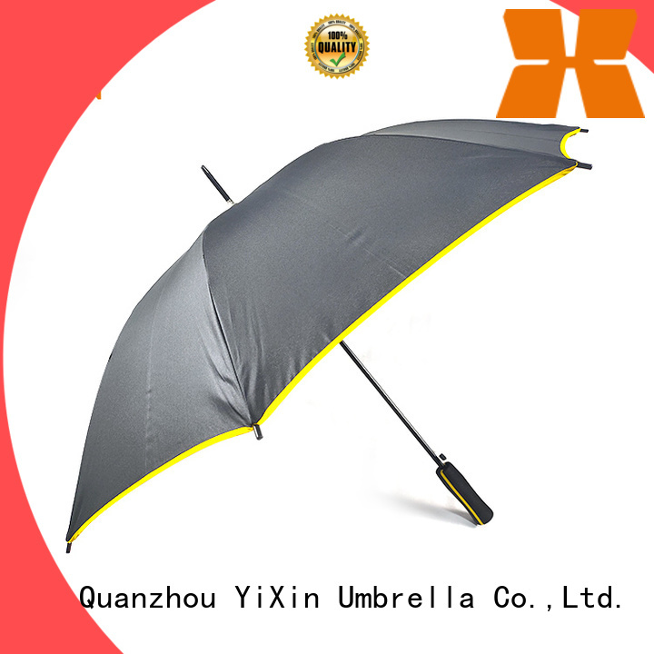 YiXin wholesale long handle umbrella manufacturers for kids
