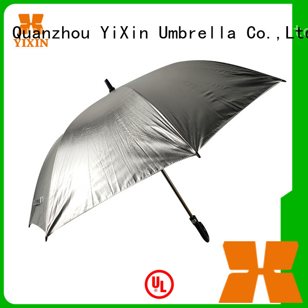 YiXin golf where can i buy a big umbrella company for outdoor