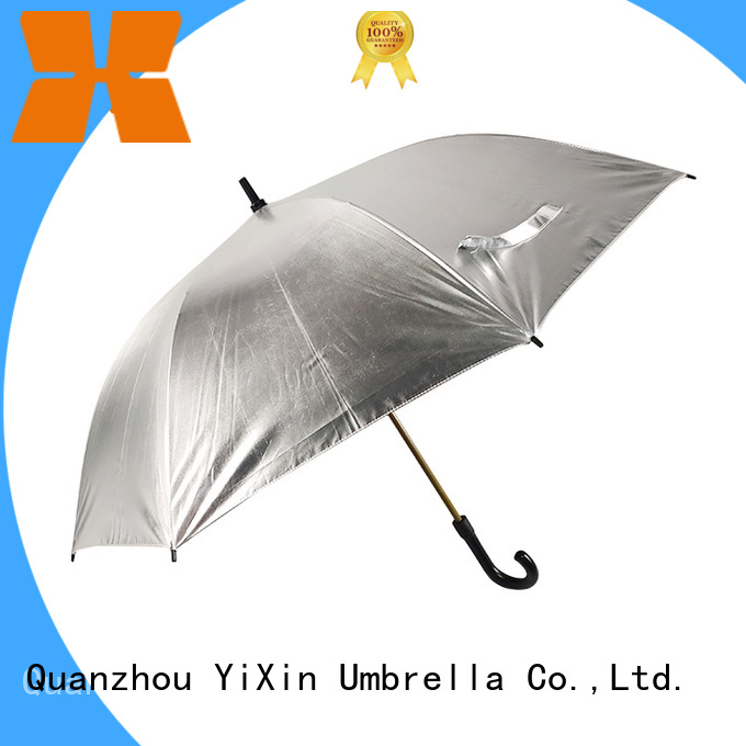 YiXin fiber where to buy big umbrellas manufacturers for men