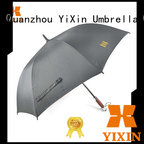 YiXin wholesale lime green golf umbrella company for women