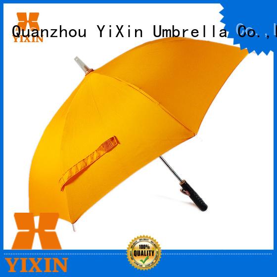 YiXin best strong portable umbrella factory for outdoor