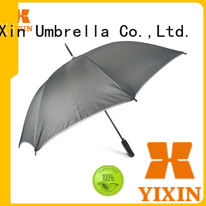 YiXin men's strong umbrella company for men