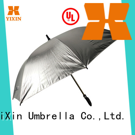 YiXin high-quality who makes the best golf umbrella for car