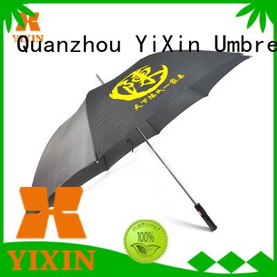 YiXin top polo golf umbrella for men