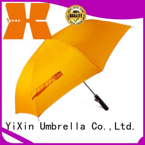 custom compact double canopy umbrella car manufacturers for car