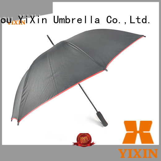YiXin high-quality straight umbrella factory for car