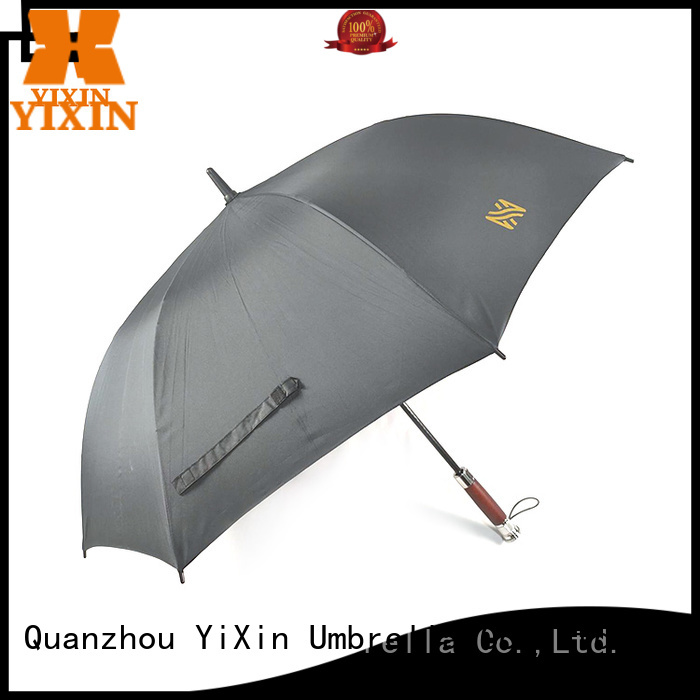 new golf frp umbrella windproof manufacturers for car