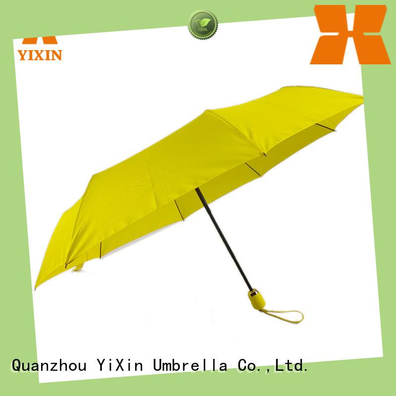 YiXin reverse full size travel umbrella company for women