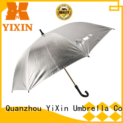 YiXin ribs cheap big umbrellas for business for women