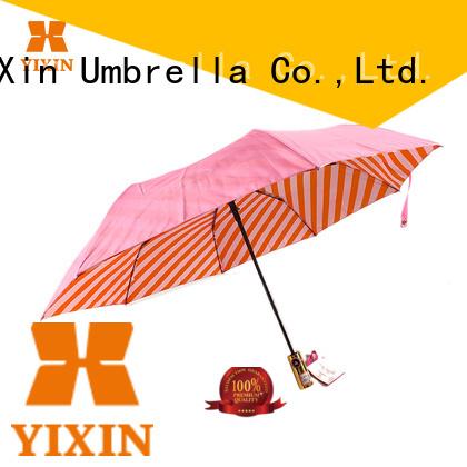 YiXin cheap travel umbrellas factory for outdoor
