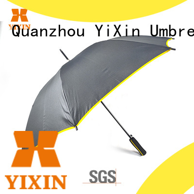 YiXin custom big umbrella for rain suppliers for outdoor