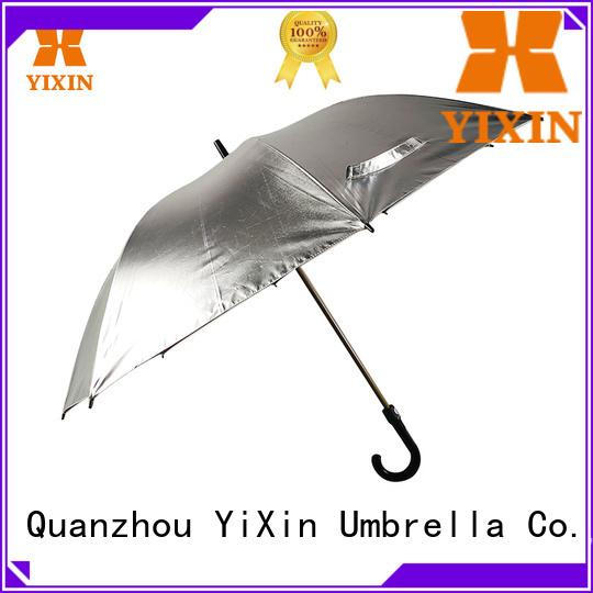 YiXin protection who makes the best golf umbrella suppliers for women