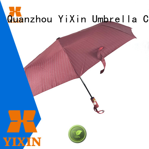 YiXin wholesale totes windproof umbrella suppliers for women