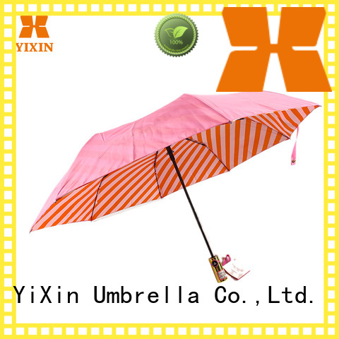 latest best compact travel umbrella strong for business for women