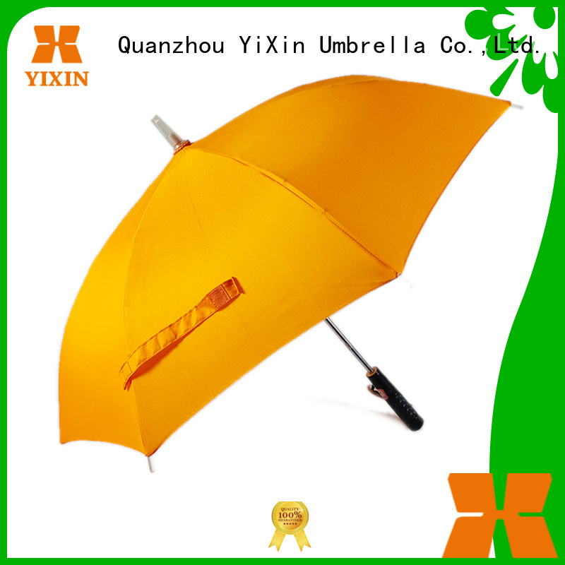 YiXin wholesale closed umbrella supply for women