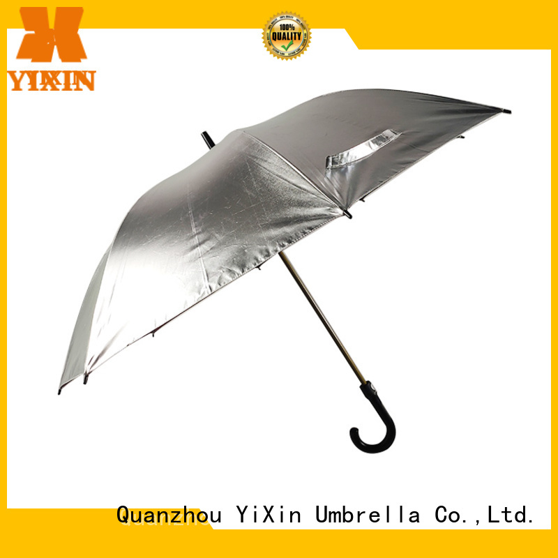YiXin high-quality oversized rain umbrellas manufacturers for outdoor