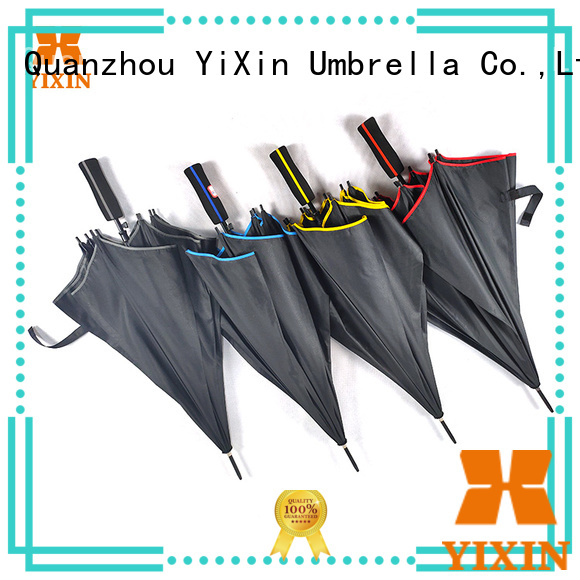 YiXin yellow sun umbrella singapore suppliers for men